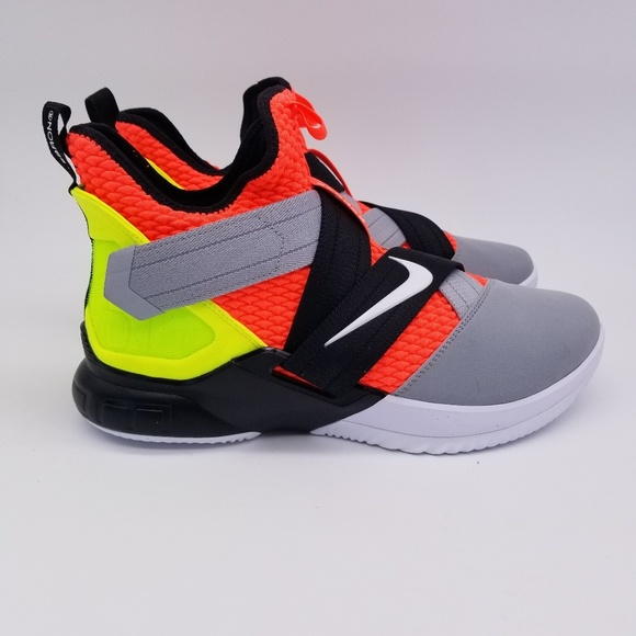 Nike Shoes   Nike Lebron Soldier Xii 2